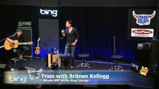 Train - Meet Virginia
