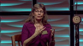 Panel Discussion and Audience Q & A at Nobel Conference 53