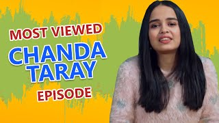 Chanda Taray - Episode 35 - 10 July 2018