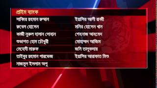 Players Picked by Prime Bank Cricket Club in Players Draft for  DPL 2015-16