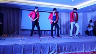 Ammadu Let's Do Kummudu song Dance Performance