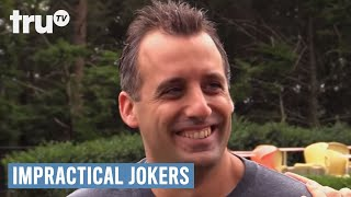 Impractical Jokers - Putting the P in Pool
