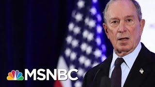 Dems Breeze Past President Donald Trump In New 2020 Polling | Morning Joe | MSNBC