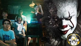 Destroying Pennywise: The Ritual of Chüd Explained | Stephen King's IT