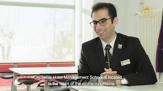 Askar Emamisadr – Iran (EN) - Master of Science in International Hospitality Management