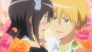 AMV - Anime Love Mix (HD) [legendado]