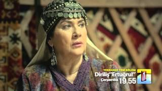 Diriliş ''Ertuğrul'' 5.Bölüm Tanıtımı