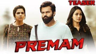 Premam (Chitralahari) 2019 Official Hindi Dubbed Teaser   Sai Dharam Tej, Kalyani, Sunil