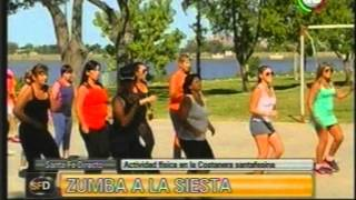 SFD-Zumba la siesta-30-04-14