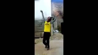 Funny Dance on Tere Haathon Mein Pehna Ke Chudiyan
