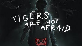 TIGERS ARE NOT AFRAID Official Trailer - Frightfest 2018 Horror / Fantasy