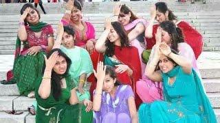 Tamil girls Dubsmash compilation...!!!