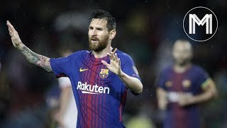 Lionel Messi vs All His Haters - HD
