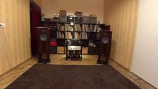 Maria Callas - Carmen - Habanera & Audio Note Full Setup