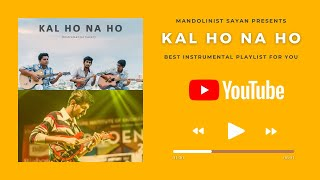 Kal Ho Na Ho - Instrumental Cover YouTube Music Video ⁠⁠⁠⁠