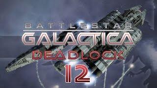 BATTLESTAR GALACTICA DEADLOCK #12 ARTEMIS Preview - BSG Let