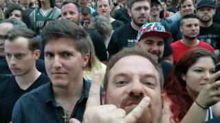 Deftones - My Own Summer Live Chicago 2017