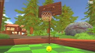 NEW DUNK GAMEMODE - GOLF WITH FRIENDS
