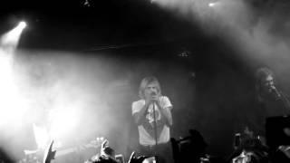 The Neighbourhood - Prey (live @La Flèche d'or - Paris 12/11/15)