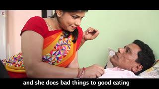 Mai Tumhe Bahut Chahti Hoon/The Maid, Short Film 2017/Road Chhaap Productions/Budhadeo Vishwakarma