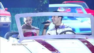 MBC The X Factor -The Five -الليلادي -Swayالعروض المباشرة