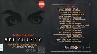 Mel Shandy - 18 Greatest Hits of (1995) [HQ Audio]