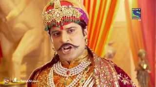 Bharat Ka Veer Putra Maharana Pratap - महाराणा प्रताप - Episode 311 - 11th November 2014