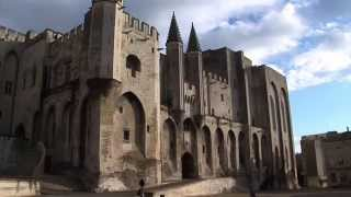 Avignon, Provence, France complete movie
