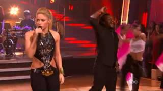 Shakira Greatest Performance Live New FUSION HD