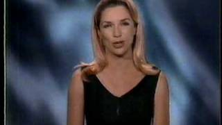 M-NET ident and opening 1996
