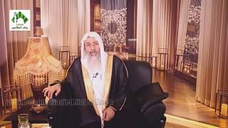 لقاء الفتاوى (4) للشيخ مصطفى العدوي 25-8-2017