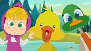 IL BALLO DEL QUA QUA - Baby Dance Compilation di Canzoni per Bambini