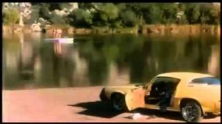 Stephen King - Creep Show - The Raft