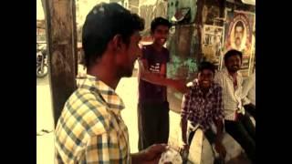 Sidhu gowa Mardhu Dance ing Madurai,North Masi Street