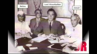 La independencia de la India y Pakistan