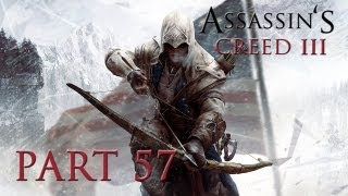 Assassin's Creed 3 - Walkthrough Part 57 [Sequence 9: DESMOND IN THE STADIUM] - W/Commentary