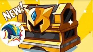 All -Star Thunderbird (Premium Class Chest Unlocked!!!) - Angry Birds Epic