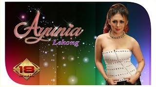 AYUNIA - LEKONG [Official Music Video]