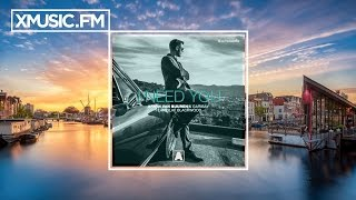Armin van Buuren & Garibay feat. Olaf Blackwood - I Need You