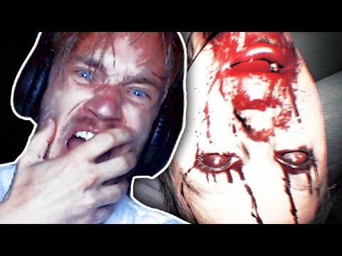 WHAT HAPPENED TO... RESIDENT EVIL 7?? / Gameplay / Part 1