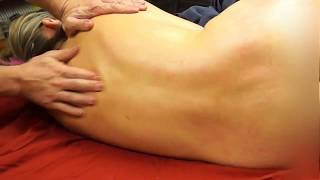 Excellent Massage on Sciatica