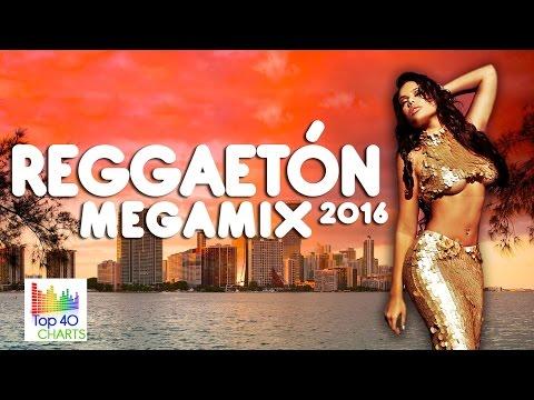 REGGAETON 2016 MEGAMIX HD J Balvin Daddy Yankee Nicky Jam Maluma Pitbull Farruko Plan B