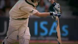 The 2005 Ashes in Slow Motion (HD)