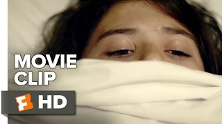 Martyrs Movie CLIP - Visitor (2016) - Kate Burton Horror Movie HD