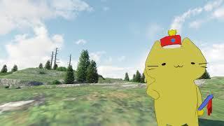 VRChat in a Nutshell (Cat Parade/Mitchiri Neko)