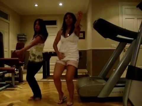 pinays dance remix