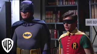 Batman: The Complete Television Series - Riddler Fight