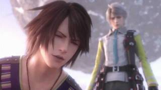 Final Fantasy XIII-2 Official Ending & Final Boss (Spoilers)