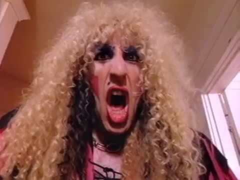 Xxx Mp4 Twisted Sister We Re Not Gonna Take It Extended Version OFFICIAL MUSIC VIDEO 3gp Sex
