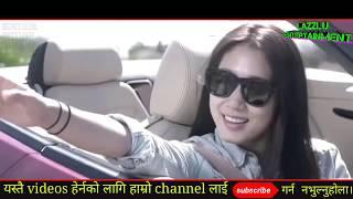 #ROMANTIC_HINDI_VIDEO || INSAF_DE_MUJHE || MIX KORIAN VIDEO 2018